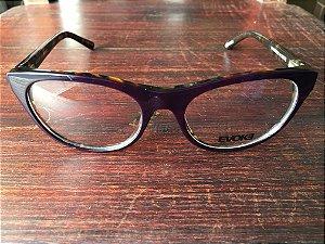Óculos de Grau Evoke Urban 12 G22