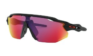 Oakley Radar EV Advancer OO9442-0138 Polished Black / Prizm Road