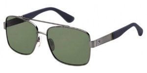 Óculos de Sol Tommy Hilfiger TH 1521/S KJ1QT 59