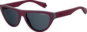 Óculos de Sol Polaroid PLD 6087/S/X FSF C3