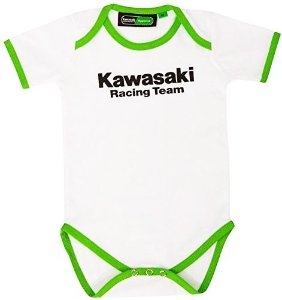 5c5f5ba6f2 BODY BABY KAWASAKI RACING TEAM - BRANCA