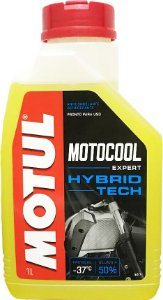 FLUIDO RADIADOR MOTUL MOTOCOOL EXPERT - 1L