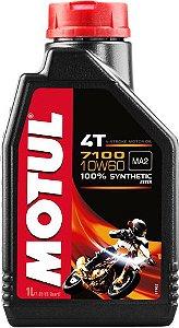ÓLEO MOTUL 7100 4T 10W60 - 1L