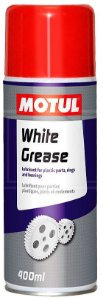 SPRAY LUBRIFICANTE MOTUL WHITE GREASE - 400ML