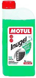 FLUIDO PARA RADIADOR MOTUL INUGEL MULTI - 1L
