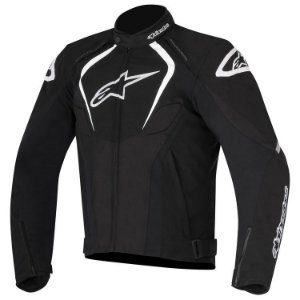 JAQUETA ALPINESTARS T-JAWS WATERPROOF PRETO