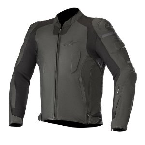 JAQUETA ALPINESTARS SPECTER TECH-AIR PRETO