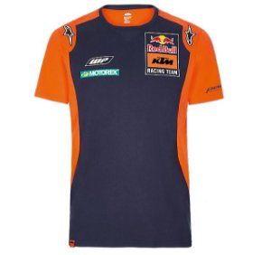 CAMISETA RED BULL KTM FACTORY RACING TEAM