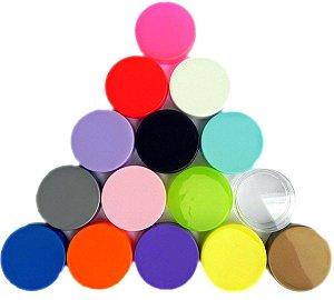 Mint To Be Plástico 5x1 - Pacote c/ 10 unidades