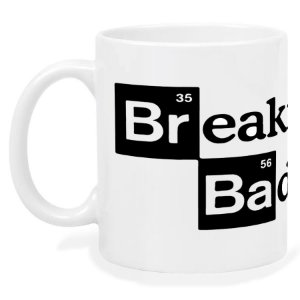 Caneca Breaking Bad Modelo-4