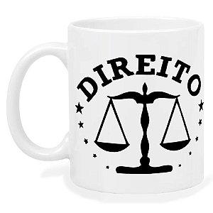 Caneca Profissão Direito (M) - 3