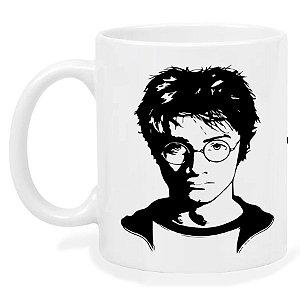Caneca Harry Potter Expecto Patronum