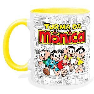 Caneca Turma da Mônica - Magali