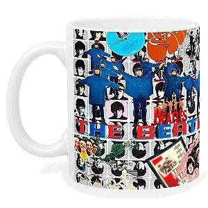Caneca The Beatles (MOD-01)