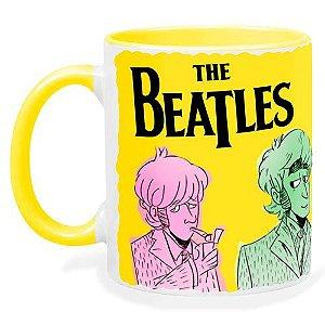 Caneca The Beatles (MOD-05)