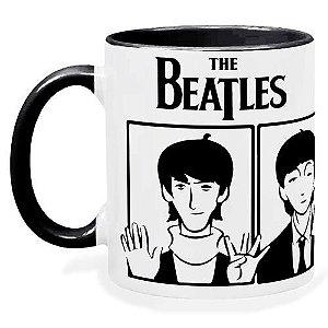 Caneca The Beatles (MOD-07)