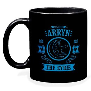 Caneca Game Of Thrones Casa Arryn