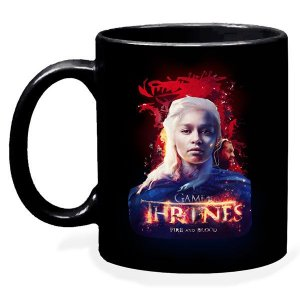 Caneca Game Of Thrones Daenerys