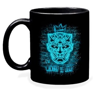 Caneca Game Of Thrones Rei Da Noite