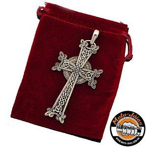 Cruz Armênia Peitoral