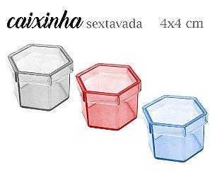 CAIXINHA SEXTAVADA 4X4