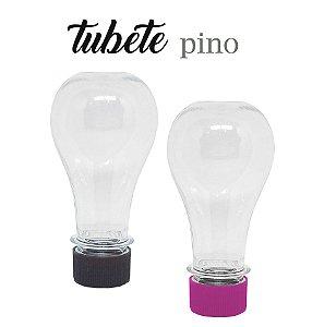 TUBETE PINO - CRISTAL