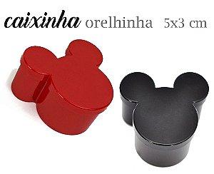 Caixinha Orelhinha