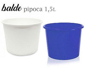 BALDE PARA PIPOCA 1,5L