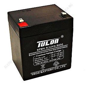 Bateria Caixa amplificada mondial CM-14 OU CM500