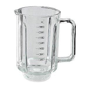 Copo Liquidificador Mallory Taurus Smart Glass Vidro
