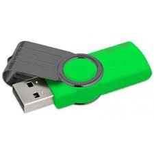 Pendrive Kingston DataTraveler DT101G