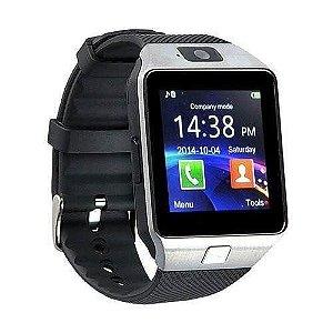 Relógio Smartwatch A1 / D Z09 Touch - Relógio Inteligente