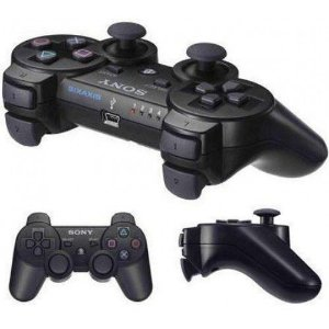 Controle Ps3 Sem Fio Wireless Playstation 3