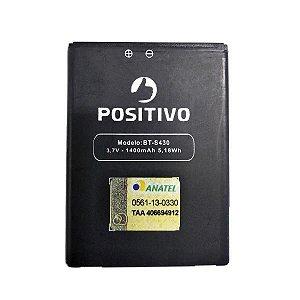 Bateria Original Positivo Bt-s430 Twist