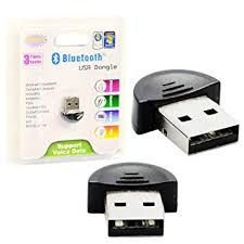 Mini Adaptador Bluetooth Usb 2.0