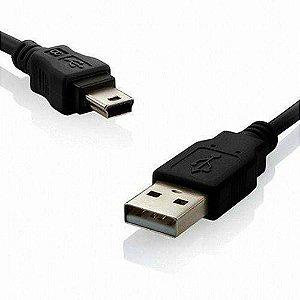Cabo USB Para V3 Cabo De Dados E Carregamento Le- 801 - Preto