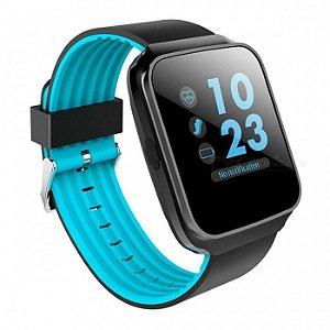 Relógios  Inteligente Z40 Bluetooth C/ Monitor de Freqüência Cardíaca de Pressão Arterial Homens De Luxo Inteligente Pulseira Relógio Pedômetro para iPhone Android Samsung