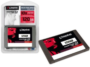 Hd Ssd Kingston Sata Ii 120gb 2,5 A400