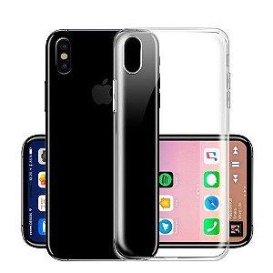 Capa iPhone X 10 Anti Impacto Transparente Resistente