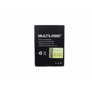 BATERIA ORIGINAL BL-4D PARA CELULAR SMARTPHONE - VITA / VITA II (P9016, P9048) MULTILASER