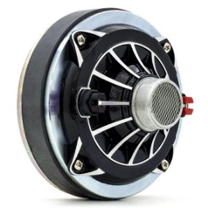 Driver JBL Selenium D250 Trio - 200 Watts RMS Profissional 8 Ohms