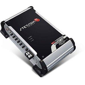 Amplificador Stetsom Ex-1200 W Rms 4Ohms Digital Automotivo