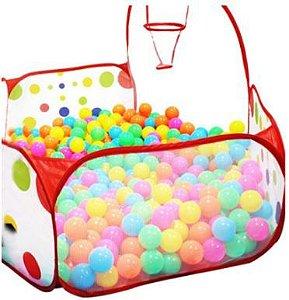 Piscina de bolinhas Baby Infantil Alta qualidade Hexagonal