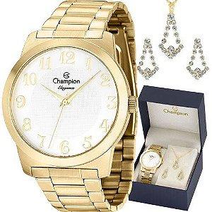 1448ca556f2 Relógio feminino resistente à água