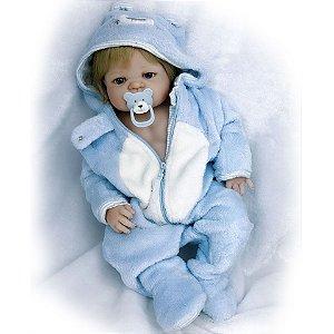 Bebê Reborn Rafael