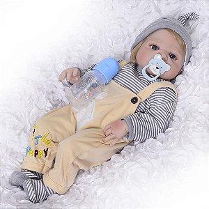 Bebê Reborn Miguel
