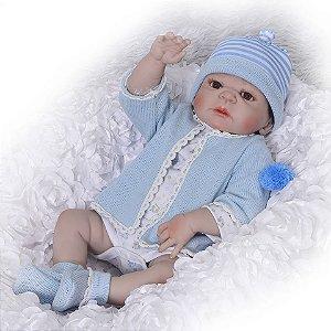Bebê Reborn Francisco