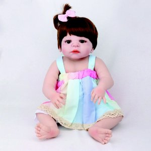 Bebê Reborn Fernanda