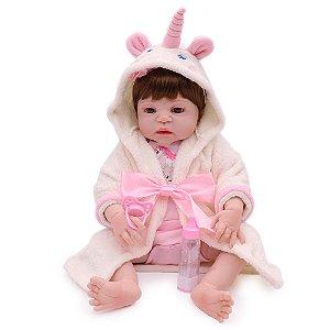Bebê Reborn Ayla