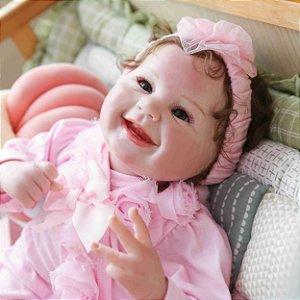 Bebê Reborn Taty